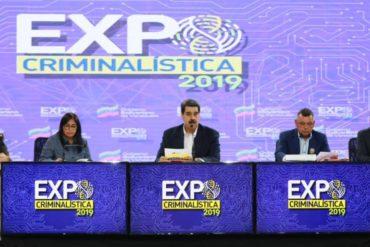 ¡ALERTA! Maduro aprobó más de 5 millones de euros para la compra de software espía (+Otra herramienta peligrosa)