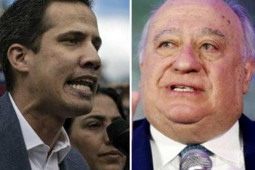 ¡TRAERÁ COLA! Calderón Berti en carta a Guaidó: Fue un serio error emprender el diálogo sin un mínimo contacto con un gobierno comprometido como el de Colombia