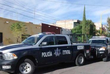 ¡SEPA! Cae banda de venezolanos por robar relojes de lujo en México