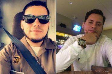 ¡ENTÉRESE! La historia de Frank Ordoñez, el conductor que murió en el asalto a joyería de Miami (Era su primer día de trabajo)