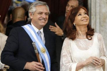 ¡TE LO CONTAMOS! La razón por la que Cristina Kirchner vuelve a ser presidenta de Argentina (+Detalles)