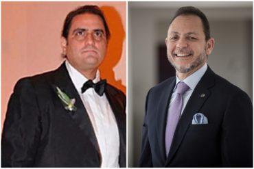 ¡MÁS POLÉMICA! Diputado Chaim Bucarán aseguró que Raúl Gorrín y Rafael Ramírez financian al medio Armando.Info, pero no presenta pruebas
