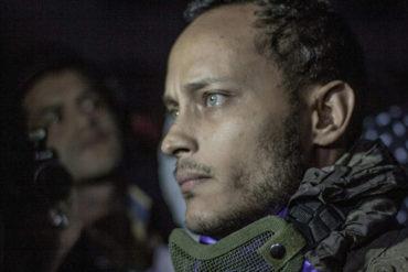 ¡PROHIBIDO OLVIDAR! Este #15Ene se cumplen 3 años del vil asesinato de Óscar Pérez en la masacre de El Junquito (+Video)