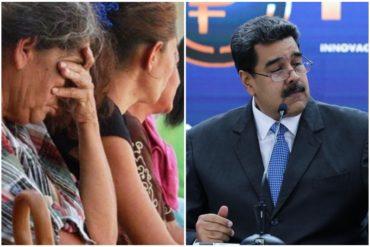 ¡AL DESCUBIERTO! El plan de Maduro para terminar de aniquilar el bolívar y masificar el Petro en 2020 (afectará a empleados públicos y pensionados)