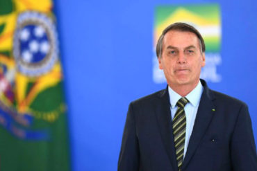 """¡DEBE SABERLO! Gobierno de Brasil niega """"cualquier participación"""" en asalto a batallón de la Gran Sabana"""
