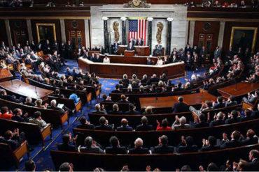 ¡IMPORTANTE! Crisis de Venezuela incluida en proyecto de asignaciones para 2020 en Cámara Baja de EEUU