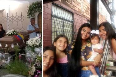 ¡SEPA! Familiares recibieron en Aragua los cuerpos de las 5 venezolanas que murieron en un accidente en México (+Fotos)