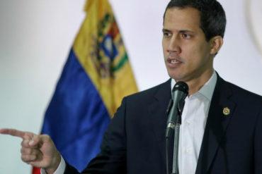 "¡SE LO CONTAMOS! Guaidó busca que Europa frene el tráfico de ""oro de sangre"" venezolano"