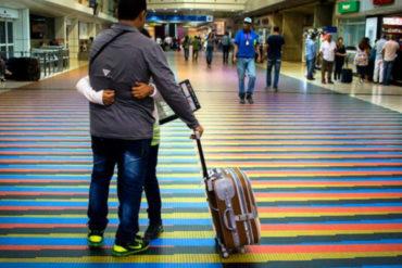 """¡CÓMO DUELE! """"Volver a casa"""", la gaita que tocará el corazón de muchos venezolanos en el exterior en estas navidades (+Video)"""