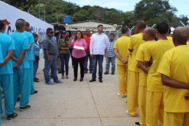 """¡PURO CUENTO! Iris """"Pinocha"""" Varela: Las cárceles en el país están 100% controladas (+Otras mentiras) (+Video)"""