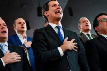 ¡OÍDO AL TAMBOR! Directiva de Juan Guaidó convocó a sesión para el martes #21Ene en la Asamblea Nacional (+Video)