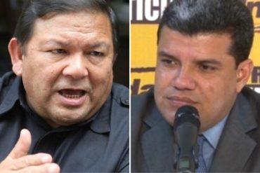 """¡SIN PELOS EN LA LENGUA! La dura recomendación de Andrés Velásquez a los diputados que le dieron la espalda a Guaidó: """"Desaparezcan"""""""