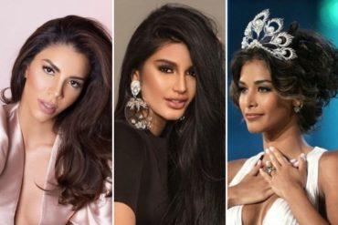 ¡NO SE LO PIERDA! Venezolanas lideran ranking de las mujeres más hermosas del mundo (+Top 25) (+Fotos)