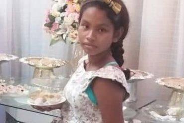 ¡DESGARRADOR! Una niña de 13 años murió dando a luz tras ser abusada sexualmente por su padre (+Detalles del triste caso)