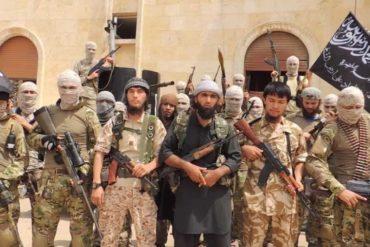 ¡LO ÚLTIMO! Reportan la detención de 3 presuntos miembros de Al Qaeda procedentes de Venezuela