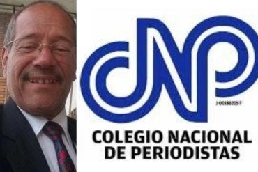 """¡LA QUE SE ARMÓ! Alertan que la """"Operación Alacrán"""" llegó al gremio periodístico: """"El CNP debe investigar y tomar cartas en el asunto"""""""