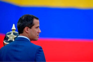 ¡ENFOCADOS! Guaidó: Mantengamos la atención sobre la emergencia y desafiemos a la dictadura