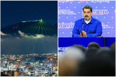 ¡PARA TENER EN CUENTA! La razón por la que en el Hotel Humboldt sería ilegal abrir un casino como anunció Maduro