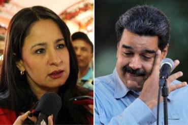 ¡VEA! Infobae: Enviada de Maduro a Argentina promovió pacto con aerolínea iraní sancionada por transportar armas y terroristas