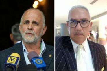 """¡LO ÚLTIMO! Joel García sobre el caso de Ismael León: """"Los mismos fiscales que imputaron al parlamentario, imputaron a su asistente"""""""