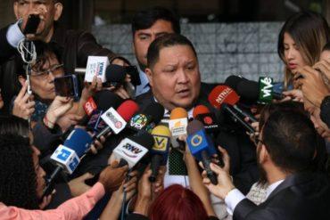 """¡VAYA, VAYA! Recuerdan en redes cuando José Brito llamó """"burdel"""" al TSJ del régimen (el mismo que hoy le dio el control de Primero Justicia) (+Video)"""