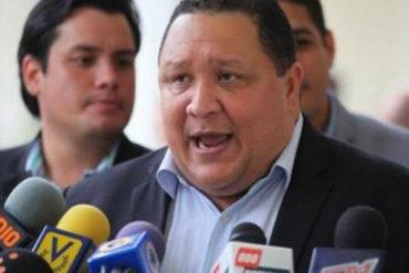 ¡ENTÉRESE! La descarada solicitud de Luis Brito a EEUU para investigar a Guaidó (+Video)