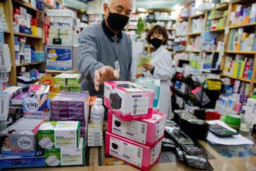 """¡ÚTIL! Expertos chinos desarrollan un kit de detección rápida para el coronavirus: """"Será vital para la prevención y el control"""""""