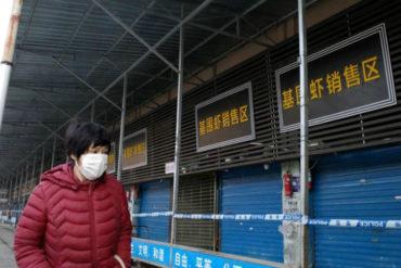 ¡ALARMA MUNDIAL! Francia anuncia un tercer caso confirmado de coronavirus