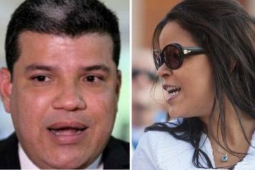 ¿TIPO MARÍA GABRIELA? El polémico diputado Luis Parra dice que se gana la vida como «comerciante informal»