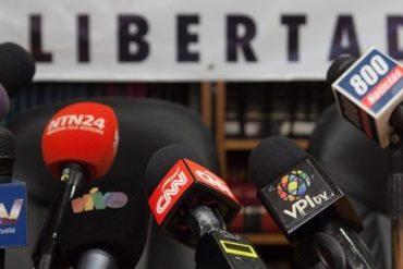¡LE CONTAMOS! Políticos y personalidades venezolanas felicitan a los periodistas en su día: «Aplausos de pie a su labor»