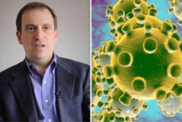 ¡ATENCIÓN! La alarmante advertencia de un experto de Harvard: Entre el 40 y el 70% de la población mundial se infectará con coronavirus