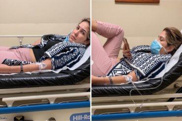 """¿QUÉ TAL? Animadora de """"La Bomba"""" pensó que había contraído coronavirus: """"Sentía que me moría"""" (+Foto)"""
