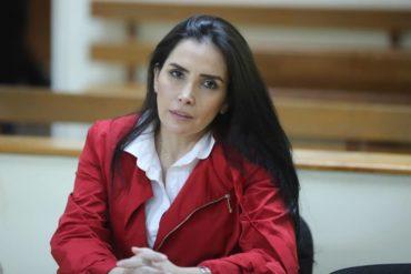 ¡NO SE LAS PIERDA! Las contradicciones de Aída Merlano en las denuncias que hizo durante entrevista en la revista Semana