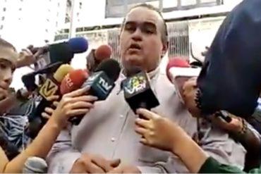 """¡DE FRENTE! Espacio Público sobre agresiones en Maiquetía: """"El Estado no puede eludir su responsabilidad de proteger"""" (+Video)"""
