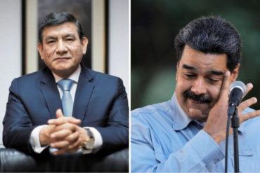 """¡MUY GRAVE! Ministro de interior de Perú denuncia que en su país hay """"delincuentes enviados por Maduro"""""""