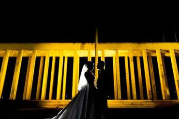 ¡AY, PAPÁ! La demostración de poder de Diosdado en la boda de su hija que habría causado malestar dentro de la FANB