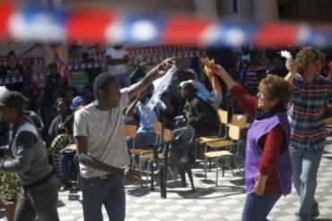 ¡DEBE SABERLO! Revelan que 8 de cada 10 puestos de trabajo en Chile son ocupados por inmigrantes