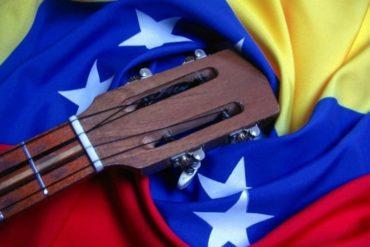 ¿QUÉ TAL? A La Mega la obligaron a incluir música tradicional venezolana en su programación (+Comunicado)