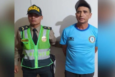 ¡ABUSIVO! Detenido un venezolano en Perú por tocar indebidamente a una joven que se quedó dormida en transporte público