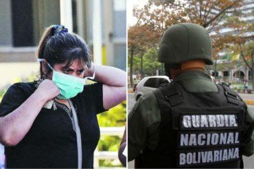 ¡VEA! Supervisan pasos fronterizos en el estado Bolívar ante la orden de cuarentena social (+Video)