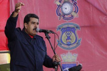 """¡PROHIBIDO OLVIDAR! """"Quien le entregue nuestro país al FMI sería un gran traidor"""": lo que decía Maduro en 2015 (+Video para la historia)"""
