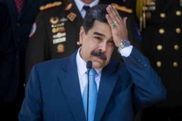 ¡LO QUE SE VIENE! ¿Qué significan realmente los cargos que anunció la Justicia de EEUU contra Maduro y qué repercusiones puede tener?