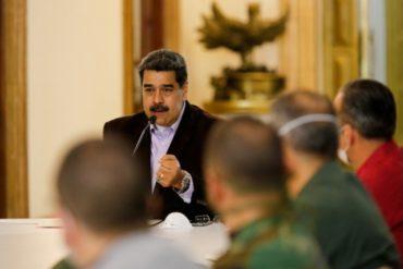 ¡SEPA! Régimen espera autorización de EEUU para repatriar a 524 venezolanos