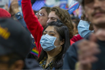 ¡SÉPALO! Guatemala confirma primer caso de coronavirus: un hombre que llegó de Italia
