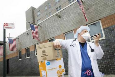 ¡REVELADOR! Autopsia de la primera víctima mortal del COVID-19 en EEUU revela que sufrió una ruptura del corazón: «Básicamente estalló»