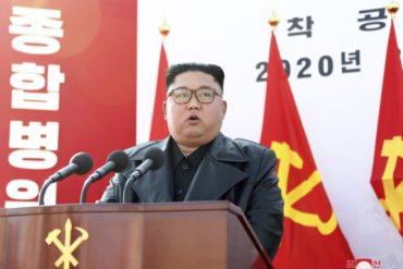 ¡ÚLTIMA HORA! CNN asegura que polémico líder de Corea del Norte Kim Jong Un estaría en «grave peligro» tras cirugía