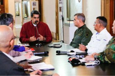 ¡NO SE AGUANTÓ! Tras negativa del FMI, Maduro ahora pide ayuda humanitaria a la OMS para combatir el coronavirus (+Video)