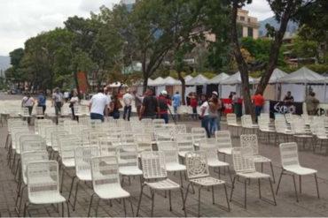 ¡LO ÚLTIMO! Desvían la marcha hacia la plaza Alfredo Sadel tras represión policial: Allí será la sesión de la AN para aprobar pliego conflictivo