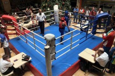 ¡TERRIBLE! Equipo de boxeo de Venezuela está varado en Bogotá por la cuarentena