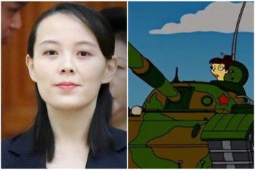 ¡NO SE LO PIERDA! Lo hicieron de nuevo: aseguran que Los Simpson vaticinaron la posible llegada de Kim Yo-jong al poder (+Video)
